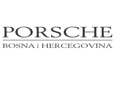 Porsche Bosna i Hercegovina